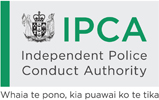 Independent Police Conduct Authority - IPCA